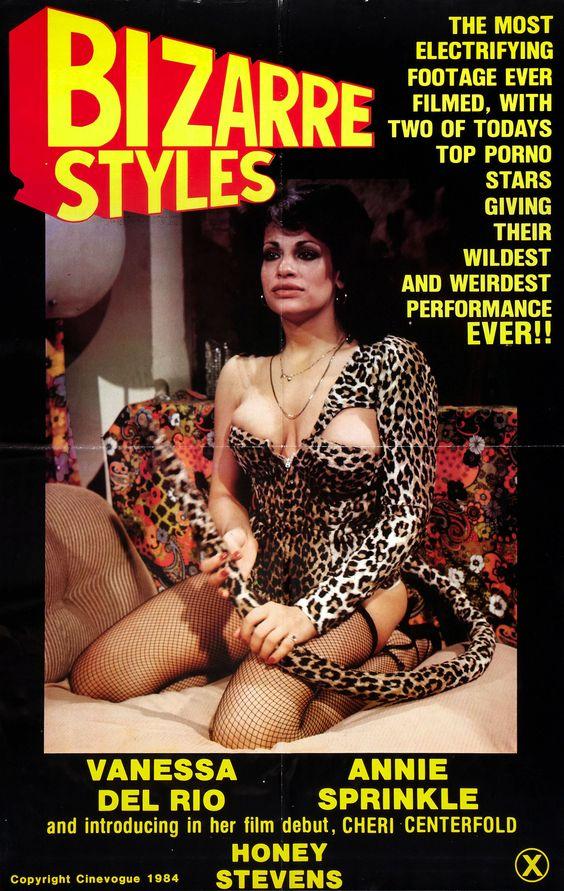 Bizarre Styles 73
