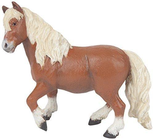 Papo Blue Fairy Pony Toy Figure