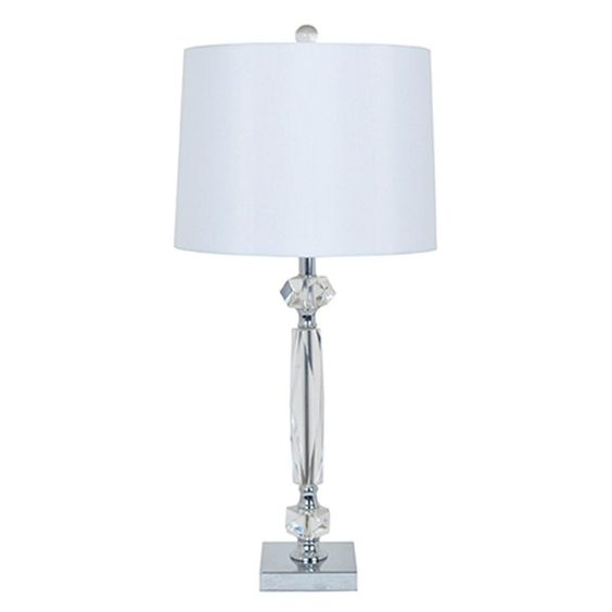"Ramsel 28"" H Table Lamp"