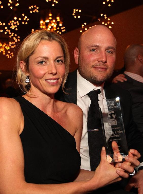 Matt Holliday And Wife Pictures To Pin On Pinterest Pinsdaddy
