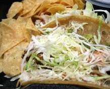 Pinterest the world s catalog of ideas for Fish taco white sauce