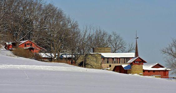 Farm, Wisconsin. D. Bryant