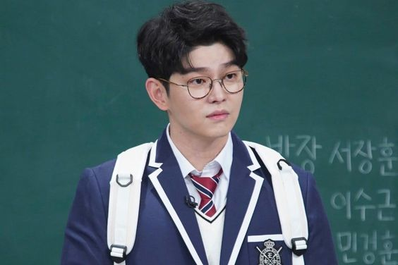 Yoon Kyun Sang Shares Stories About When His Height Got In The Way Of Acting