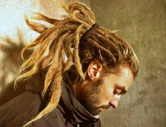 Caveman With Dreads : Pinterest the world s catalog of ideas