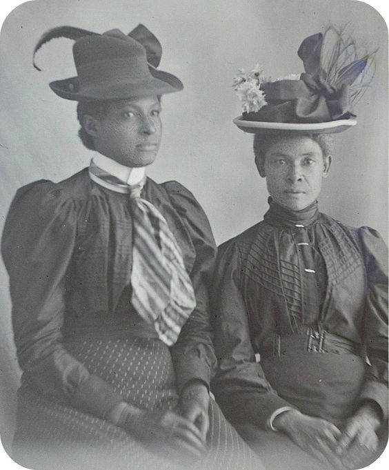 2 Proper Ladies