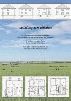 """Rummel """"Auf dem Tunnel"""": Einladung zum Richtfest"""