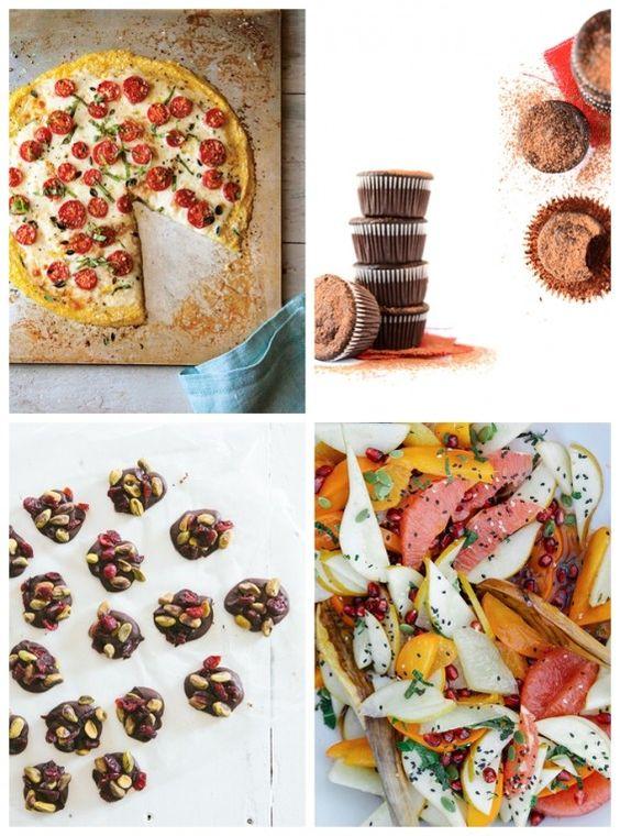 Linda Wagner food blog.  Loving her recipes!