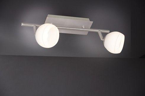 Přisazené bodové svítidlo LED  WO 7535.02.64.0000, #spotlight #ceiling #wall #led #osvetleni #interier #wofiaction