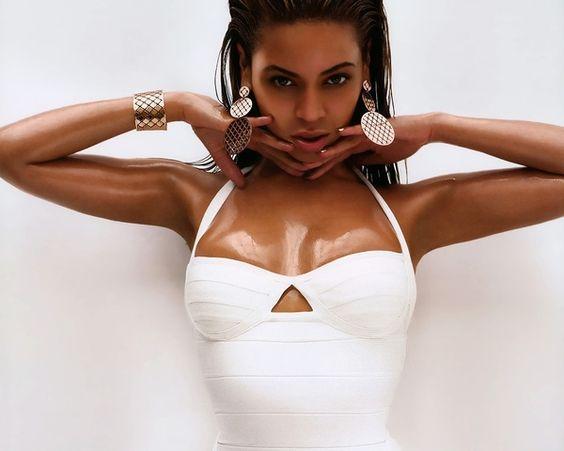 Beyonce Knowles beautiful-women