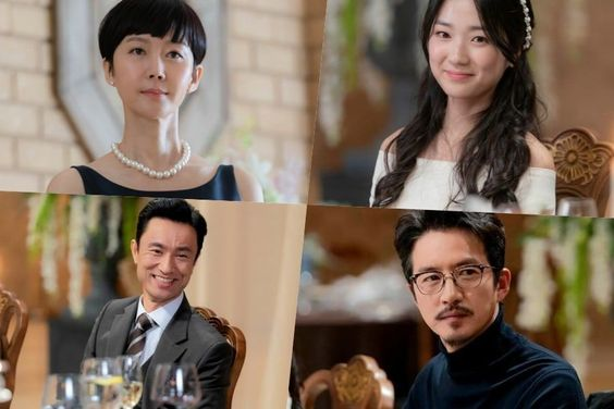 """""""SKY Castle"""" Characters That You Would Not Want As Part Of Your Family"""