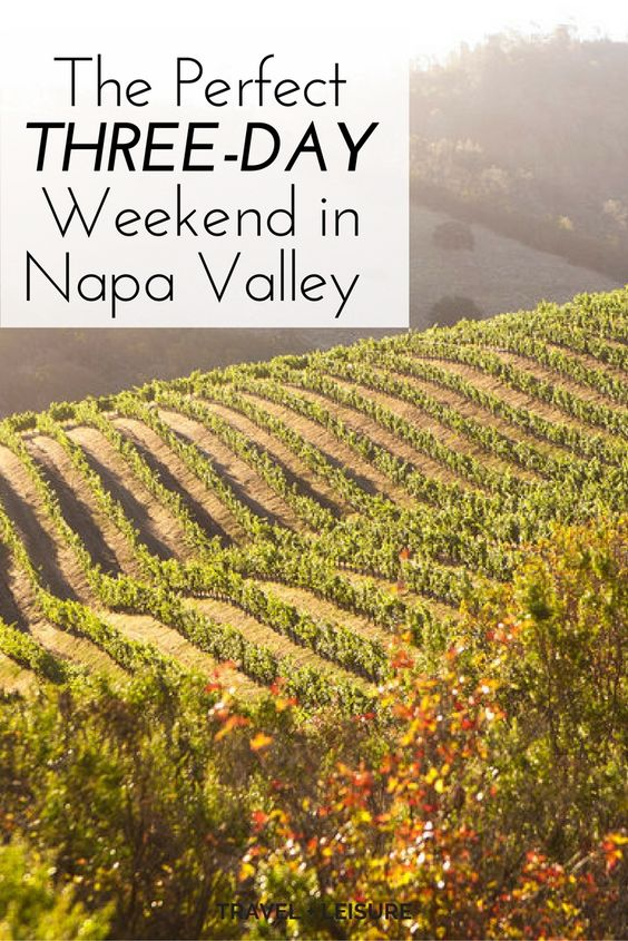 Sure, Napa has scores of world-class wineries. But if you go only for the Cabernet, you'll miss the rest of what's great about the valley. Chat up local vintners at a rockabilly diner that serves wine in mason jars, explore the world of Napa-Japan cuisine, and use a craft cocktail as a palate cleanser.