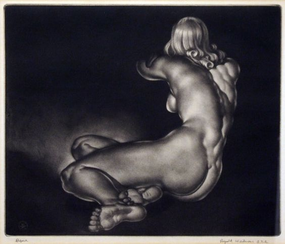 Reynold Weidenaar | REPOSE: Figure Drawing, Pictures Drawing, Art, Reynold Weidenaar, Art, Human Figure