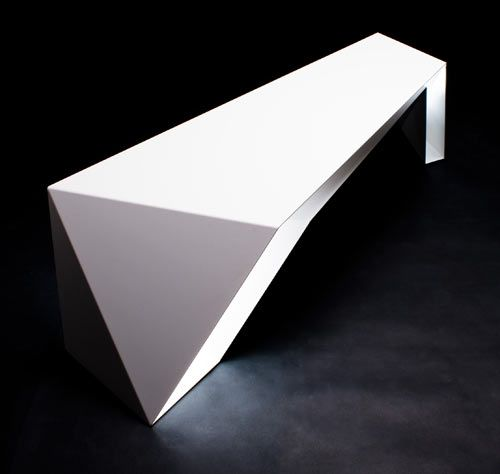 Wonderful Italian Firm Novae Architecture Churns Out A Variety Of Design Including  Both Architecture And Furniture, With Their Latest Being The FOLDONE Table  ... Awesome Design