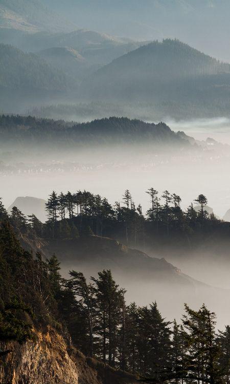 Wanderlust: Casagiardino Breathtaking, Beautiful View, Foggy Mornings, Foggy Landscape, Breathtaking Autumn, Beautifully Misty, Breathtaking Sky