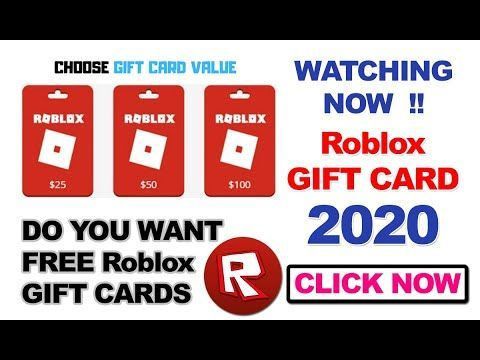 Roblox Gift Card Deals Roblox Free Gift Card Codes Roblox Promo Codes 2020 Buying 10000 Robux Roblox Free Gift Card In 2020 Free Gift Card Generator Gift Card Generator Diy Gift Card