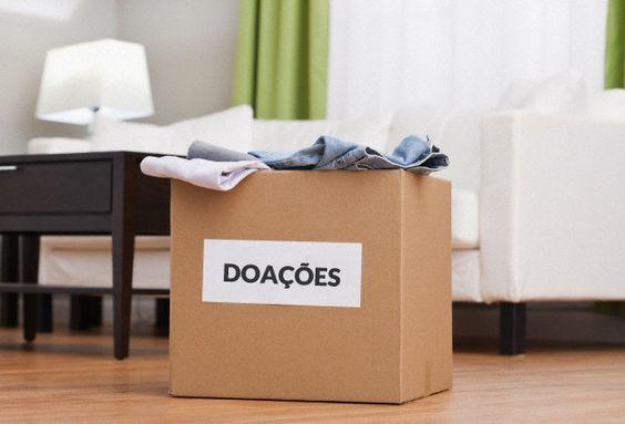 Desapegar – tão importante quanto organizar