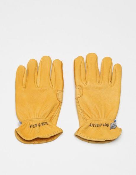 Cafe Glove