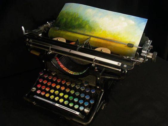 Ecrire ses paysages... @Lesgarcons75003 @Pauline69006 pic.twitter.com/nmgWl6zzss