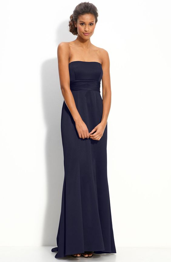https://www.lyst.co.uk/clothing/js-boutique-strapless-stretch-satin-gown-with-back-bow-navy/?product_gallery=3297003