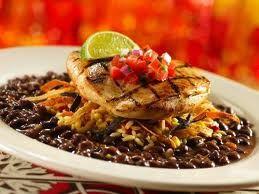 Chili's Recipes - Chili's Margarita Grilled Chicken