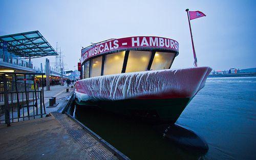 Eiszeit an der Elbe   pixelpiraten.net