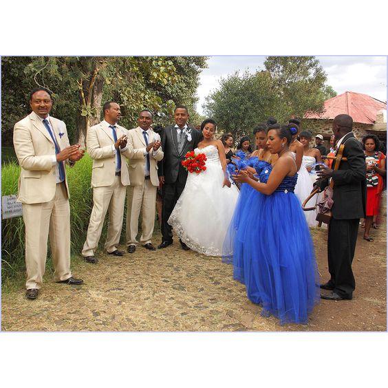 äthiopische Hochzeit, wedding in ethiopia