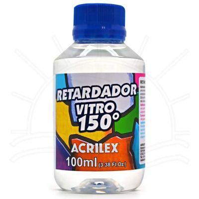 Retardador Vitro 150° 100ml