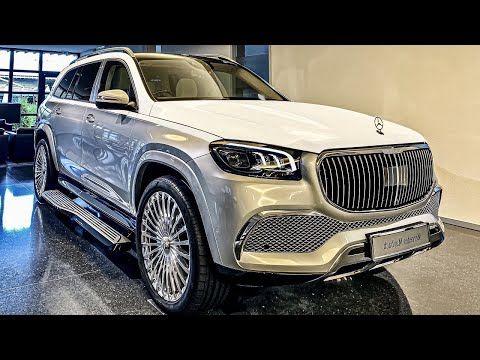 43+ Best new luxury suv 2021 HD