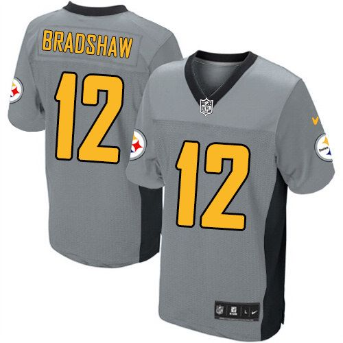 2700cb2b887 ... Authentic Terry Bradshaw Jersey Steelers Big Tall Elite Limited Nike  Womens Youth Jerseys ...