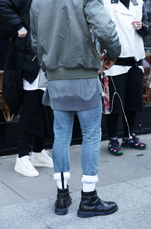 ストリートファッション,メンズ,コーデ,着こなし,ストリートブランド,トレンド,画像
