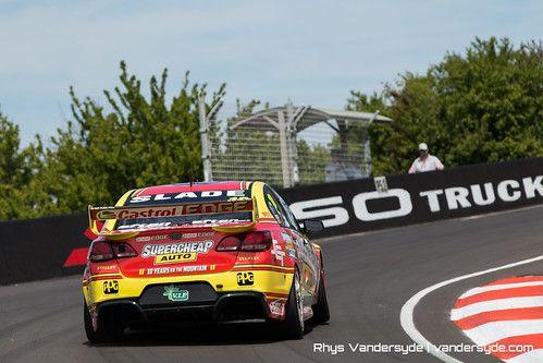 V8 Supercars Bathurst 1000 2014 Super Cars Bathurst Steve Mcqueen Le Mans
