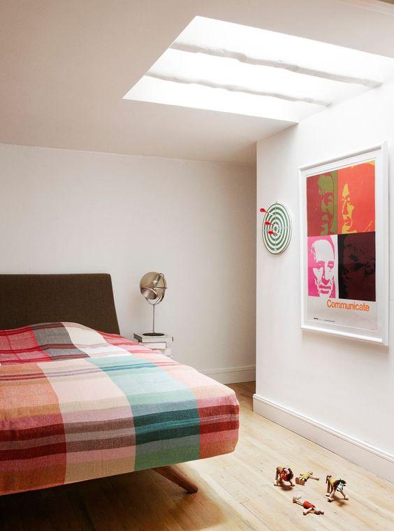 Franklin Street - Picture gallery #architecture #interiordesign #bedroom