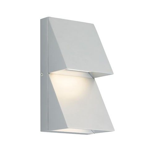 Outdoor light? Pitch Double Wall Light $248