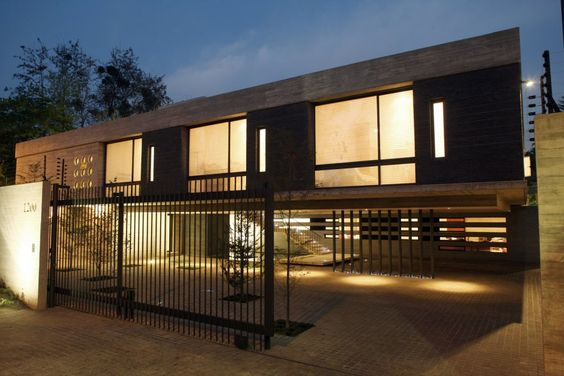 Paz House   House Two