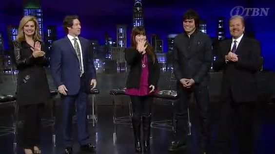 Joseph Prince House | Watch it here: Joseph & Wendy Prince and Joel & Victoria Osteen with ...