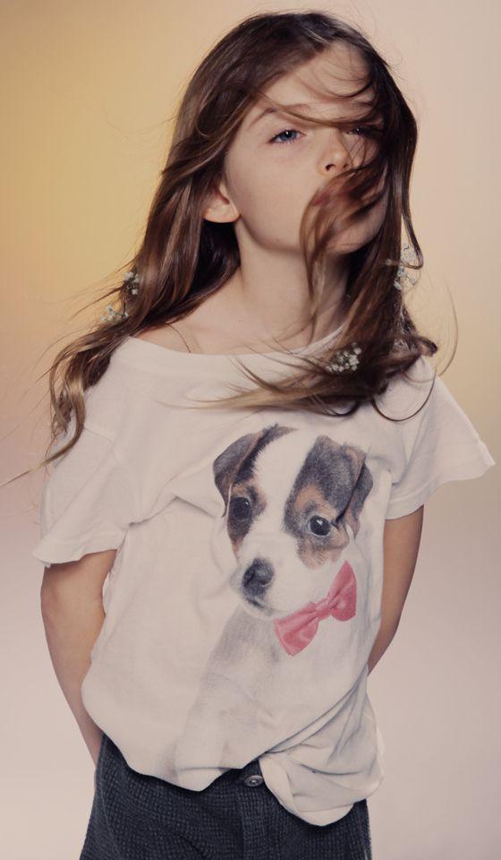 Wildfox nos trae unas colecciones especiales para niñas > Minimoda.es