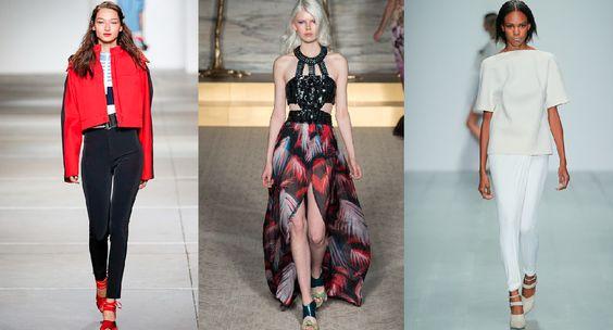 London Fashion Week: Highlights