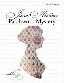 Jane Austen Quilt on http://www.lindafranz.com/blog/jane-austen-quilt/