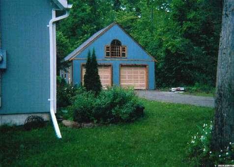 24 X 24 York Garage Plan In Mississauga Ontario Garage Plans Building Design Garage Plan