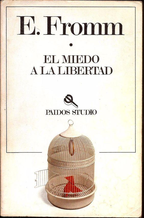 El miedo a la libertad de Erich Fromm (PDF)