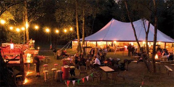 Feel Good Tent Event - Lage Vuursche