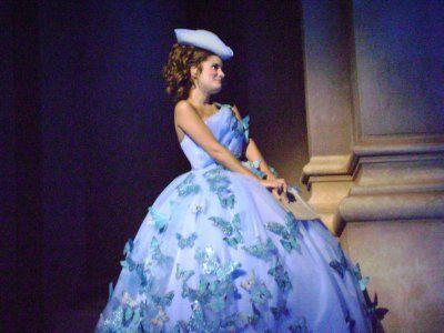 Maeva meline projet robe nannerl pinterest search - Princesse meline ...
