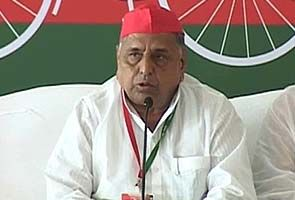 Mulayam Singh Yadav's unflinching attack on Congress over corruption, coal scam