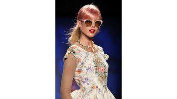 Vogue - Primavera 2013: 50 shades for Spring