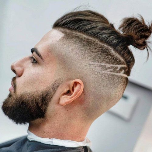 50 Best Long Hairstyles For Men 2020 Guide Fade Haircut High Fade Haircut Long Hair Styles Men