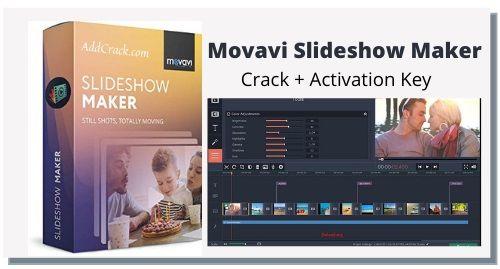 Movavi slideshow maker activation key free copy and paste