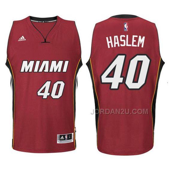 21477f078316 ... nba jerseys miami heats 40 udonis haslem black 2013 finals jerseys ...