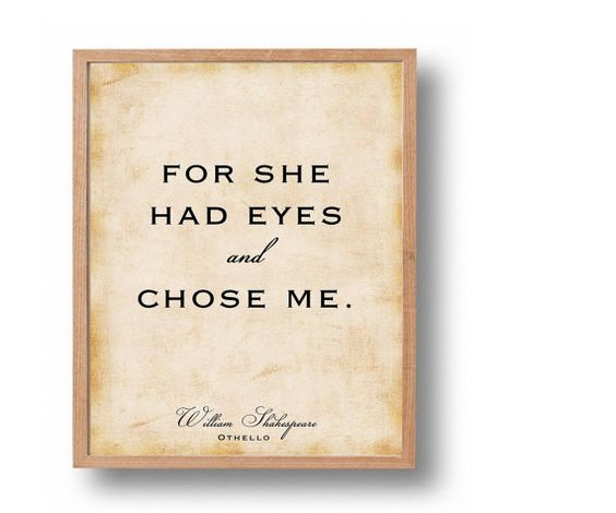 Quote prints, Love quotes and William shakespeare on Pinterest
