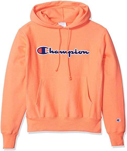 Champion LIFE Mens Reverse Weave Po Hood