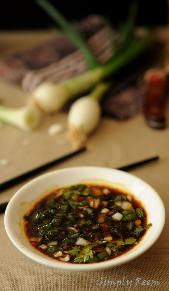 Soba noodles, Sauces and Sweet on Pinterest